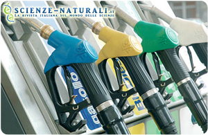 Distributori di benzina: allarme salute