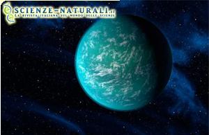 Kepler-22B pianeta extrasolare simile alla terra