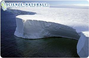 calotta-antartica