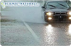 La raccolta dei dati sulle precipitazioni globali effettuata dall'Università di Adelaide indica che l'intensità degli eventi estremi di pioggia è in aumento in tutto il mondo. Tale incremento è stato collegato con l'aumento delle temperature medie dell'atmosfera.