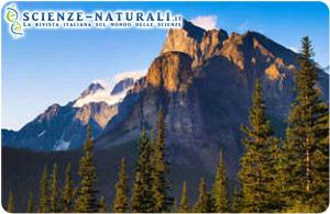 Montagne-Rocciose-Alberta-Canada