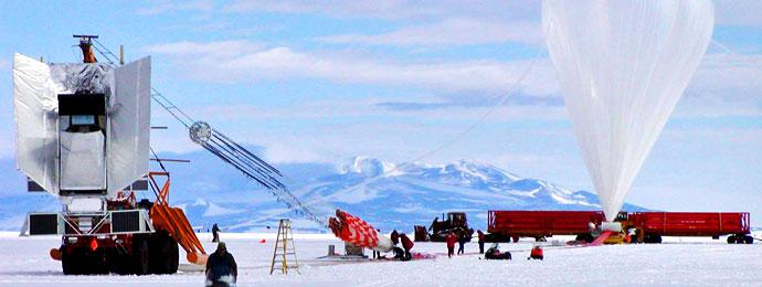 Ricercatori del CIFAR impegnati sul campo (fonte: CISAR)