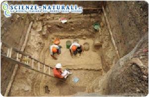 I ricercatori mettono in dubbio le due teorie prevalenti su come abbia avuto inizio l'antica civiltà Maya (fonte: University of Arizona)