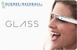 Glass. I nuovi occhiali proposti da Google: leggeri, resistenti e versatili. Un vero gioiellino dell'era 2.0. Comunica in tempo reale, avvia videochiamate, condividi sui social network.