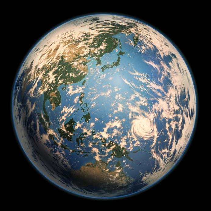 Un improvviso aumento delle temperature combinato all'acidificazione degli oceani e un aumento di metano simile a quello previsto negli attuali modelli di cambiamento climatico. Tutti gli organismi marini con gusci calcarei sarebbero stati spazzati via, in coerenza con l'osservazione che tali coperture non possono formarsi in acque acide. (credit: Fotolia)