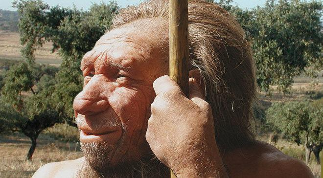 Neanderthal Museum, Germania.
