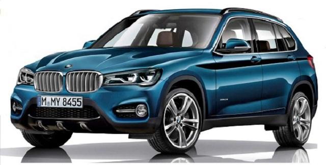 2017-BMW-X1-Hybrid