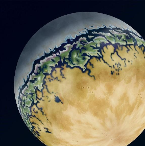 Proxima b: il nuovo mondo dietro l'angolo
