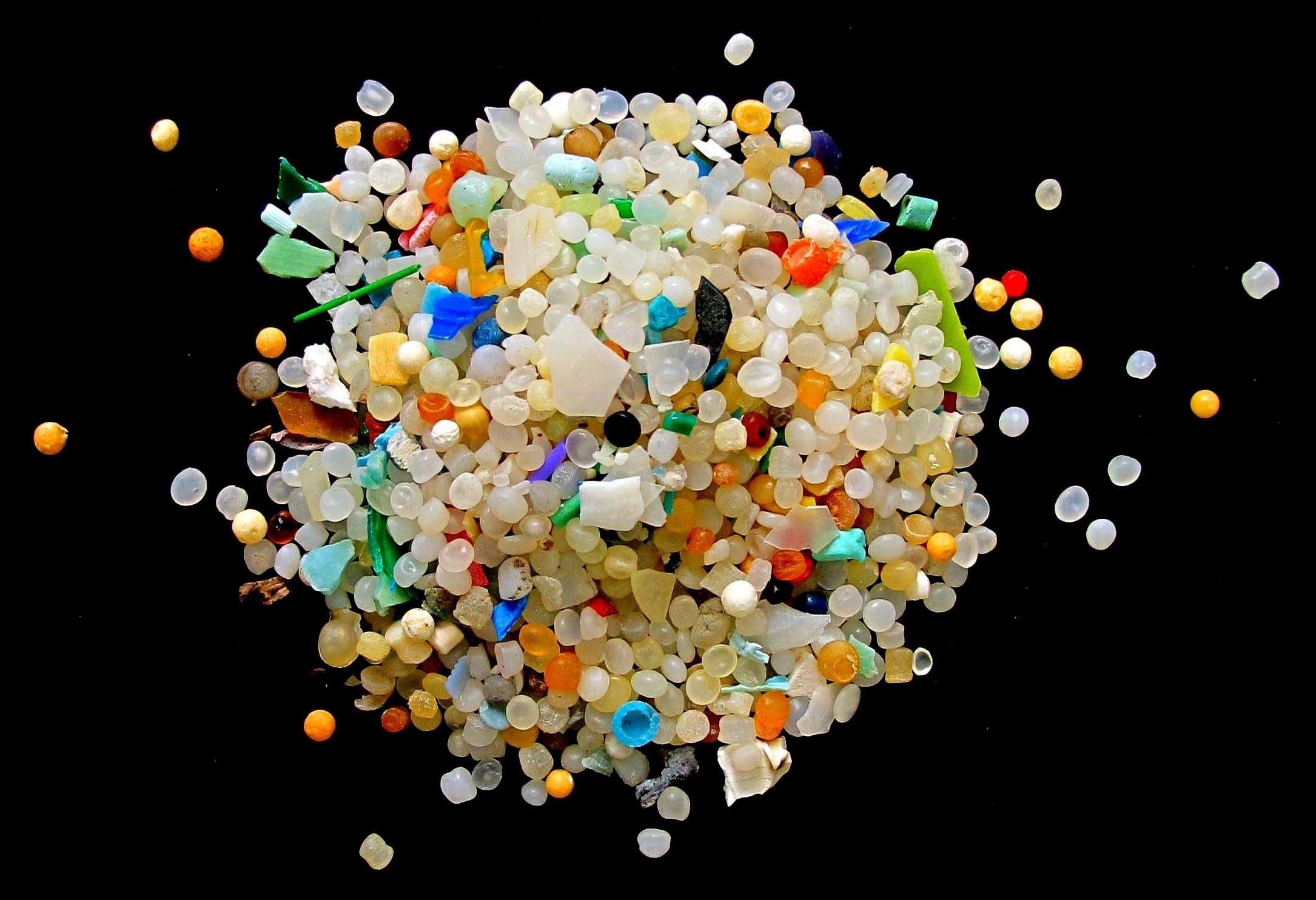 Microscopiche e mortali: le microplastiche in mare, un nemico ancora poco conosciuto