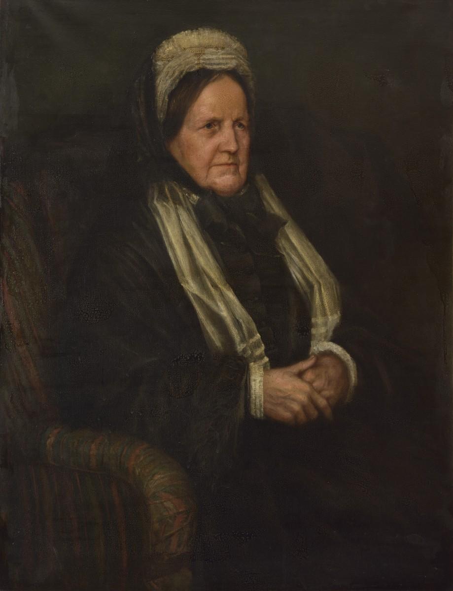 La signora darwin: dietro un grande uomo si nasconde una donna eccezionale
